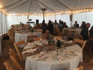 Sacramento Wedding Catering